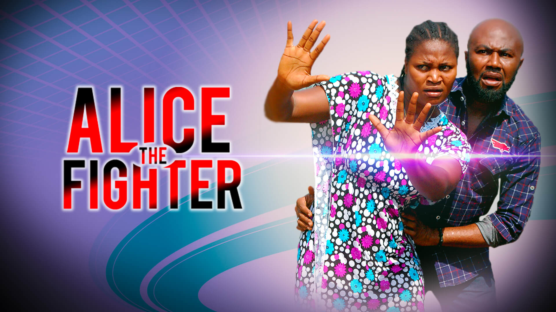 Alice The Fighter