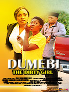 Dumebi(the dirty girl)