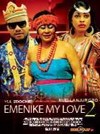 Emenike My Love 2