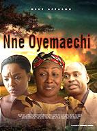 Nnne Onyemaechi