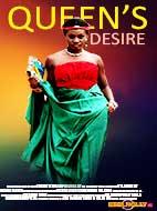 Queen's Desire