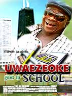 Uwaezuoke Goes To School