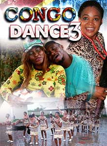 Congo Dance 3