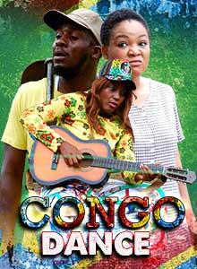 Congo Dance 1