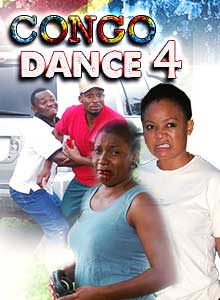 Congo Dance 4